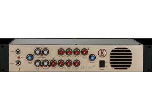Eden Amplification WTPPRE