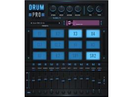 StudioLinkedVST Drum Pro