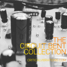 Critical Vibrations Circuit Bent Collection