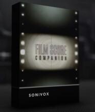 SONiVOX MI Film Score Companion
