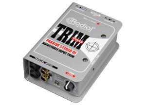 Radial Engineering Trim-Two