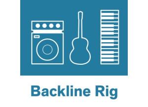 Reason Studios Backline Rig