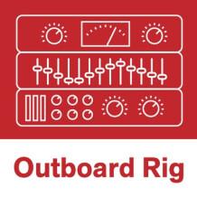Reason Studios Outboard Rig