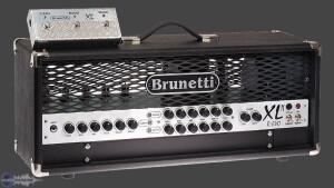 Brunetti XLII R-Evo