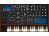 Saurus 2 synth has been released
