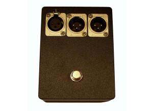 AVLifesavers XLR Mic Switch