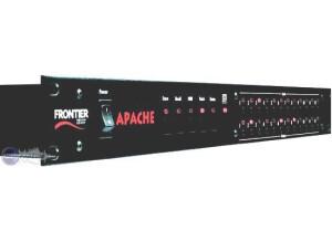 Frontier Design Group Apache