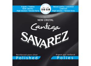 Savarez New Cistal Cantiga 510CJH High Tension