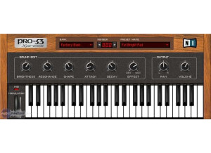 Native Instruments PRO-53 Xpress