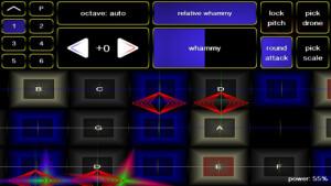 Jordan Rudess Wizdom Music Geo Synthesizer