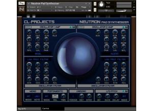 CL-Projects Neutron