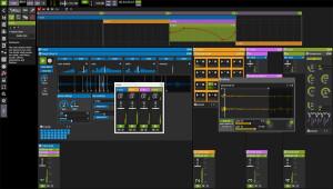 BrainModular Usine Hollyhock II Pro