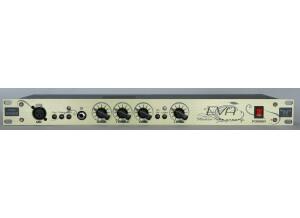 N-Audio EVA Studio Tube Mic Preamp
