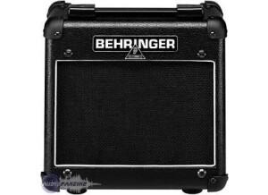 Behringer Vintager AC108