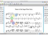 NCH Crescendo on Mac, Windows and Android
