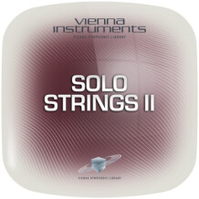 VSL (Vienna Symphonic Library) Solo Strings II