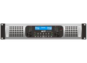 Audiopole Climax 3200 DSP