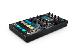 The NI Traktor Kontrol D2 officially introduced