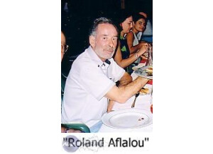 Roland Aflalou