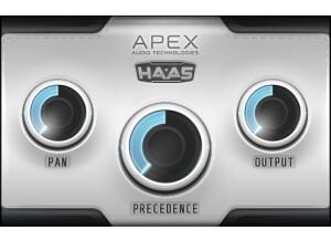 Apex Audio Technologies Haa5