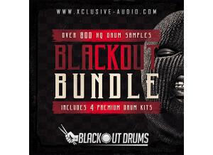 Xclusive Audio Blackout Bundle