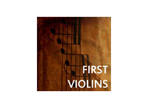 Aria Sounds London Symphonic Strings - First Violins