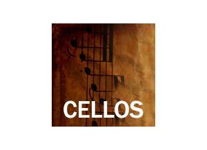 Aria Sounds London Symphonic Strings - Cellos
