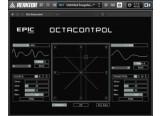 Epic SoundLab releases Octacontrol