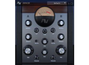 Audio Assault Defacer