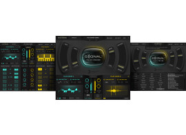 Output launches Signal for Kontakt