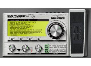Drawmer EDeMulator