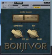 Digital Tongue Bonjivor