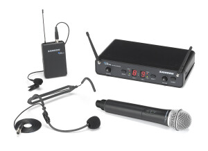 Samson Technologies Concert 288 All-In-One