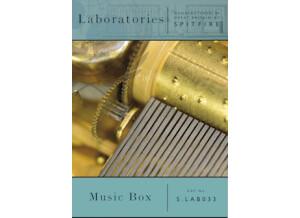 Spitfire Audio Music Box