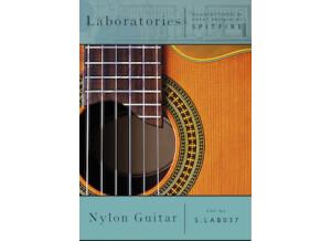 Spitfire Audio Nylon Guitar