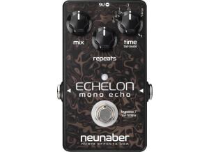 Neunaber Technology Echelon Mono Echo