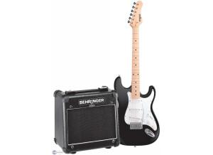 Behringer Guitar Pack