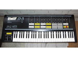 RMIF TI-3