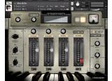 L'Abbey Road Classic Upright Pianos sort du catalogue de Cinesamples