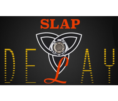 MJ Tutoriels Slap Delay Top Secret
