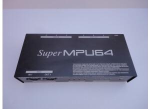 Roland Super MPU64