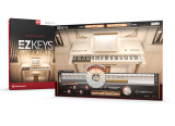 A pipe organ for the Toontrack EZkeys