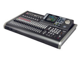 [Musikmesse] New Tascam Portastudio DP-24SD