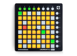 Novation upgrades its Launchkey range to mk2