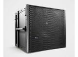 New Meyer Sound array loudspeaker announced