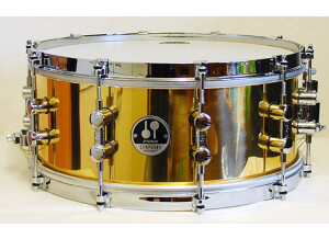 Sonor Symphony 406 MS Snare