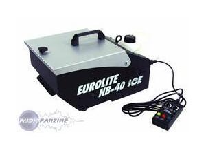 Eurolite NB-40 Ice