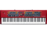 [Musikmesse][VIDEO] Nord Stage 2 EX