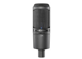 [Musikmesse] New AT2020USBi USB/iOS microphone