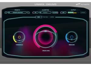 Zynaptiq Unmix::Drums